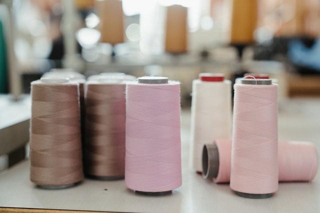 竹纤维精棉纱